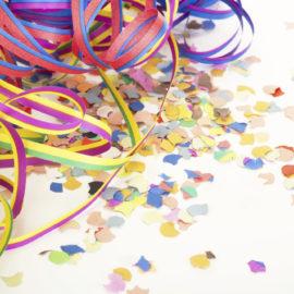 Gewijzigde openingstijden wegens carnaval