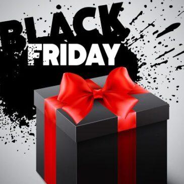 BLACK FRIDAY (o.a. 20% korting op alle Bering horloges en sieraden)!!!