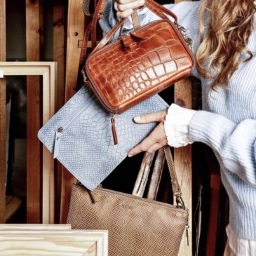 Voorjaarscollectie tassen LouLou essentiels al weer binnen!! Maak een afspraak en kom winkelen!