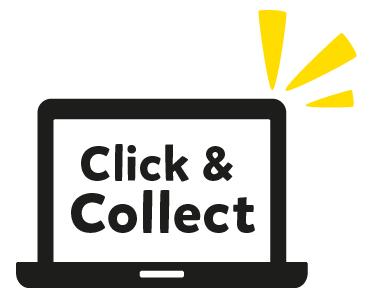 Click & collect ook bij Sisterz mogelijk vanaf 10 februari!!